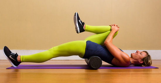 psoas-stretch-with-roller